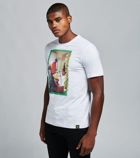 De.Kryptic Paid In Full Counting Money Tee