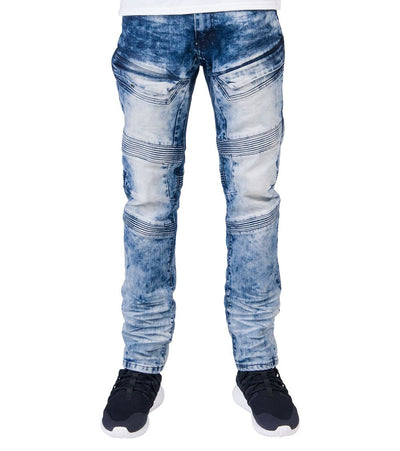 Decibel  Ice Jean - L32  Blue - JP8135L32-CBL | Jimmy Jazz
