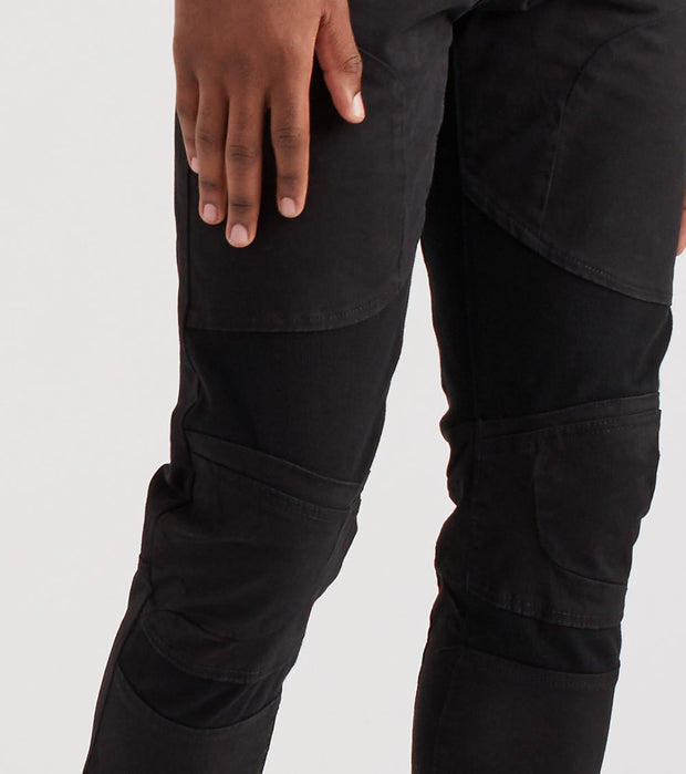 Decibel  Slim TPRD Will Pant - L32  Black - JP8226L32-BLK | Jimmy Jazz