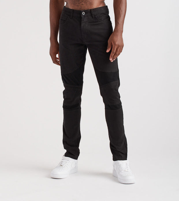 Decibel  Slim TPRD Will Pant - L34  Black - JP8226L34-BLK | Jimmy Jazz