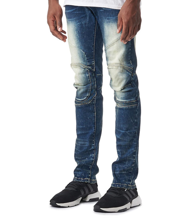 Decibel  Azul Denim Jean - L32  Blue - JP8336L32-AZT | Jimmy Jazz
