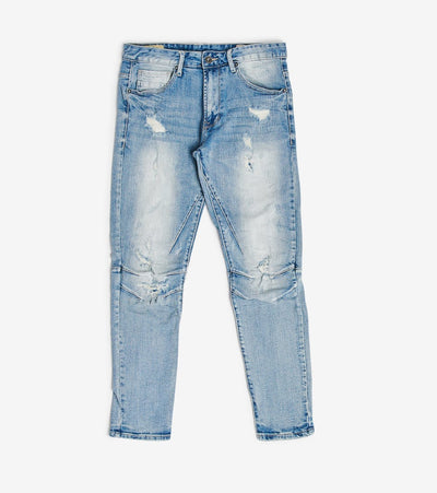Decibel  RNR Light Jeans L34  Blue - JP9634L34-TBL | Jimmy Jazz