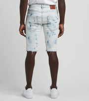 Smugglers Moon  RIP Denim Shorts  Blue - JSMWB041-IND | Jimmy Jazz