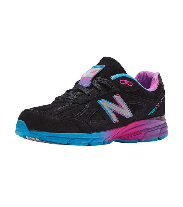 New Balance  990 Running Sneaker   Black - KJ990LSP | Jimmy Jazz