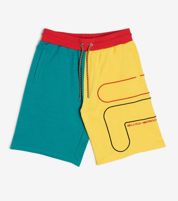 Fila  Sami Shorts  Multi - LM015914-725 | Jimmy Jazz