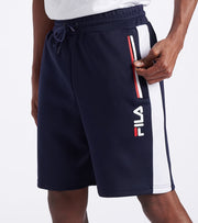 Fila  Fiaten Short  Black - LM016959-410 | Jimmy Jazz