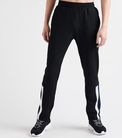 Fila  Brezzi Pants  Black - LM173E68-002 | Jimmy Jazz