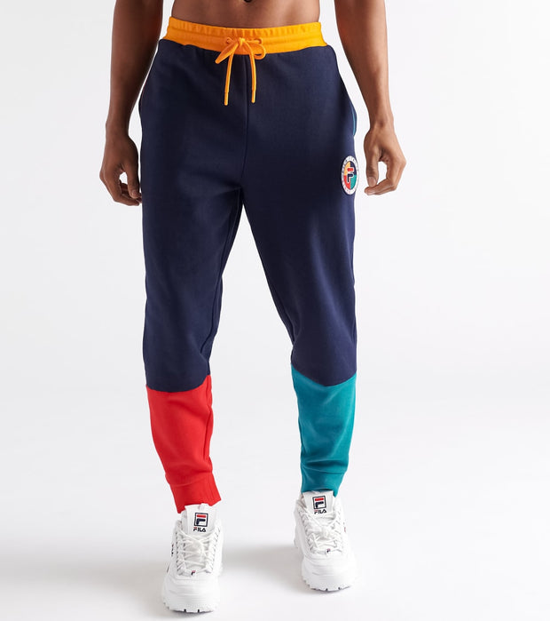 Fila  Vano Pants  Navy - LM916293-411 | Jimmy Jazz