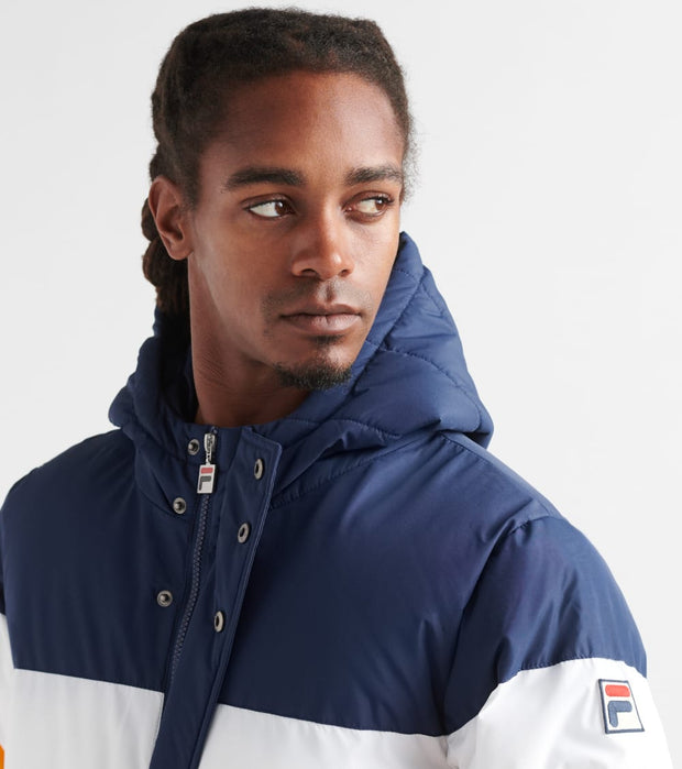Fila  Giovanni Puffa Jacket  Multi - LM932949-410 | Jimmy Jazz