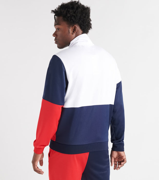 Fila  Daniele Track Jacket  Navy - LM932995-410 | Jimmy Jazz