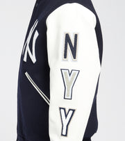 Pro Standard  New York Yankees Varsity Jacket  Navy - LNY631275-BLU | Jimmy Jazz