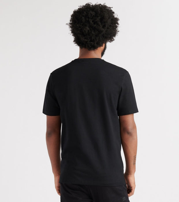 Freeze  Savage Gossamer Tee  Black - LT10011EJ-BLK | Jimmy Jazz