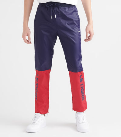 Le Tigre  Larkin Pants  Red - LT214-600 | Jimmy Jazz
