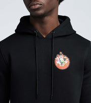 Freeze  Looney Tunes Gang Icon Hoodie  Black - LT50376-BLK | Jimmy Jazz