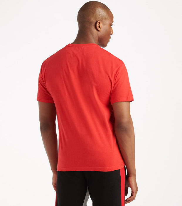 Le Tigre  Big Tiger Tee  Red - LT550-RED | Jimmy Jazz