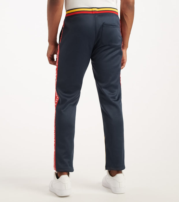 Le Tigre  Blocked Jogger  Multi - LT556-MLT | Jimmy Jazz