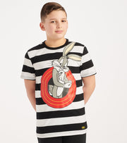 Freeze  Bugs Bunny Front and Back Shirt  Multi - LTK0237K-MUL | Jimmy Jazz