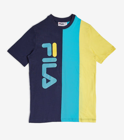 Fila  Cassa Tee  Multi - LW016134-410 | Jimmy Jazz