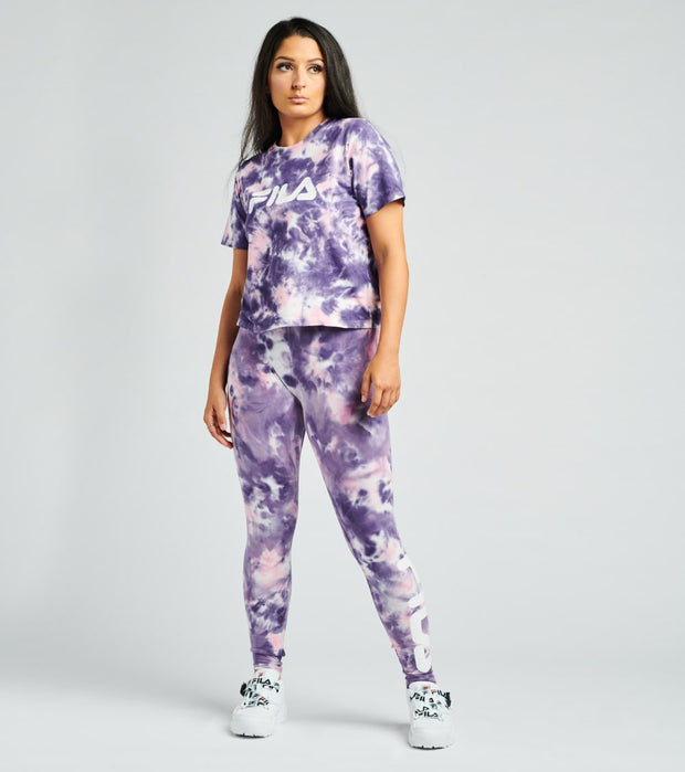 Fila  Hannah Tee  Multi - LW017118-575 | Jimmy Jazz