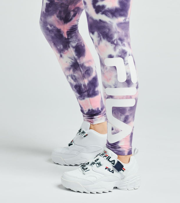 Fila  Laila Leggings  Multi - LW017121-575 | Jimmy Jazz