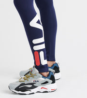 Fila  Imelda Tight  Navy - LW171YD7-412 | Jimmy Jazz