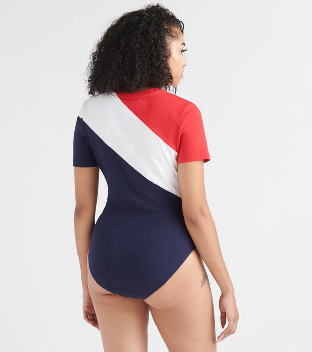 Fila  Claudine Bodysuit  Multi - LW933168-640 | Jimmy Jazz