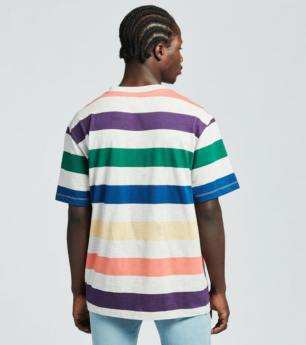 Guess  Guess Originals Multicolor Striped Tee  Multi - M0GP55R6CY7-S9F6 | Jimmy Jazz