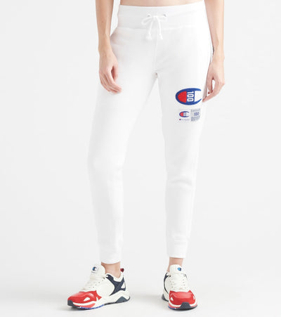 Champion  Century Jogger  White - M4339P550381-08 | Jimmy Jazz