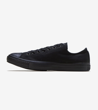 Converse  Chuck Taylor All Star Low  Black - M5039A | Jimmy Jazz