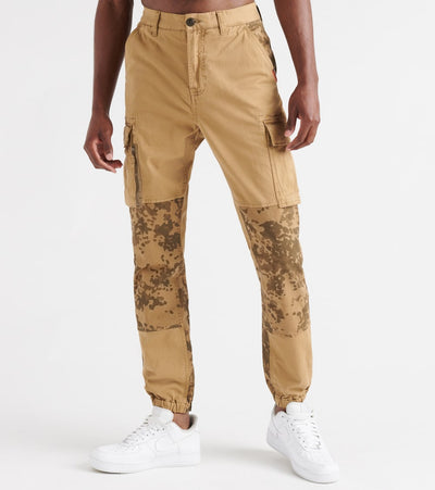 Superdry  International Recruit GRP Cargo Pants  Beige - M70100KU-V4R | Jimmy Jazz