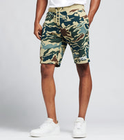 Superdry  Camo Air Shorts  Camo - M7110056A-VH6 | Jimmy Jazz