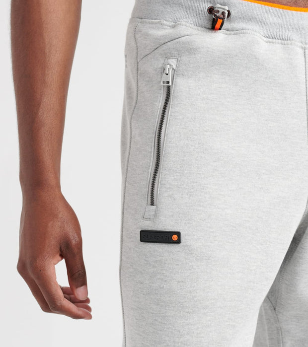 Superdry  Endurance Shorts  Grey - M71901AU-C5T | Jimmy Jazz