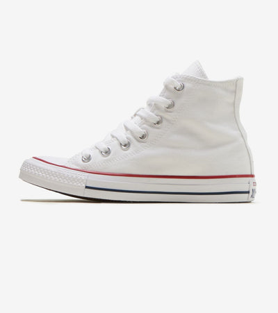 Converse  Chuck Taylor All Star Hi  White - M7650 | Jimmy Jazz
