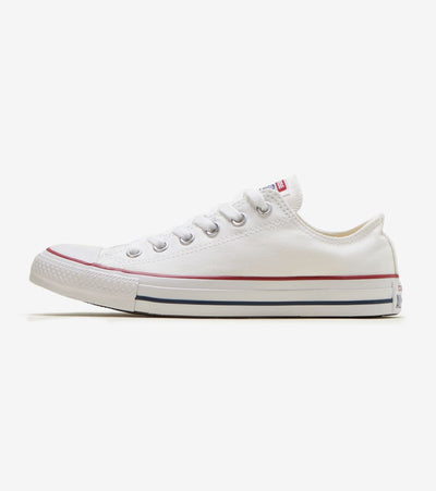 Converse  Chuck Taylor All Star Low  White - M7652 | Jimmy Jazz