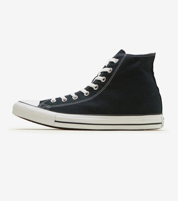 Converse  Chuck Taylor All Star Hi  Black - M9160 | Jimmy Jazz
