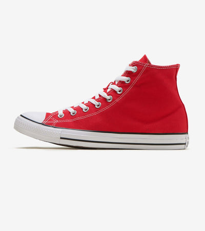 Converse  Chuck Taylor All Star Hi  Red - M9621 | Jimmy Jazz