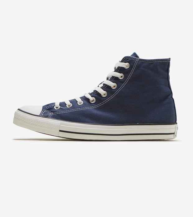 Converse  Chuck Taylor All Star Hi  Navy - M9622 | Jimmy Jazz