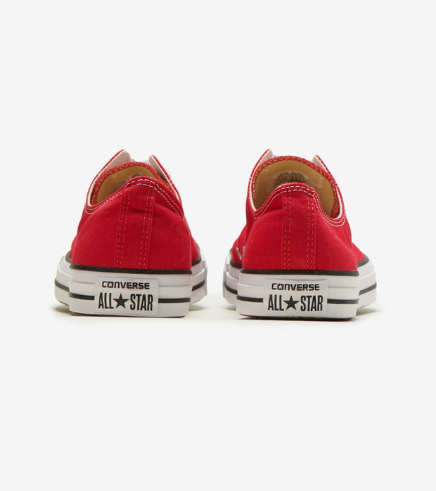 Converse  Chuck Taylor All Star Low  Red - M9696 | Jimmy Jazz