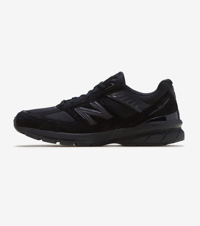 New Balance  990 V5  Black - M990BB5 | Jimmy Jazz