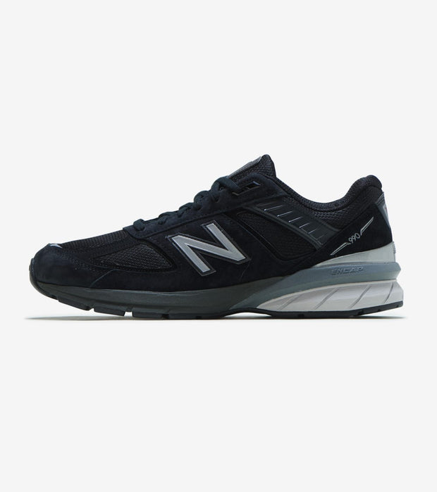 New Balance  990v5  Black - M990BK5 | Jimmy Jazz