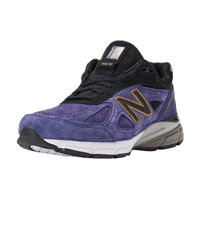 New Balance  990v4  Purple - M990BP4 | Jimmy Jazz