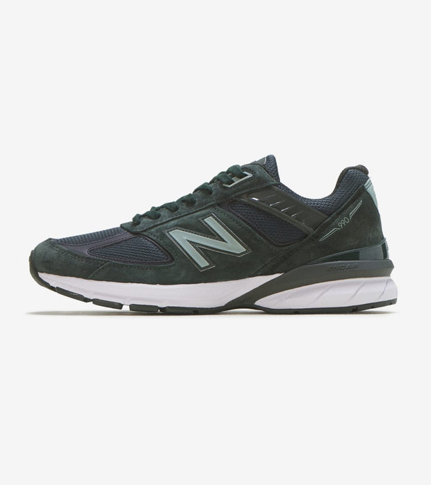 New Balance  990 V5  Green - M990DC5 | Jimmy Jazz