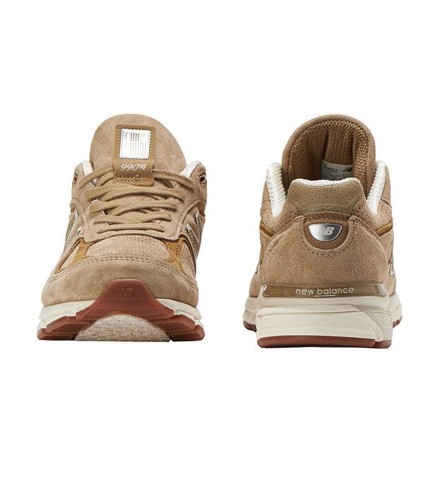 New Balance  M990  Beige - M990HL4 | Jimmy Jazz