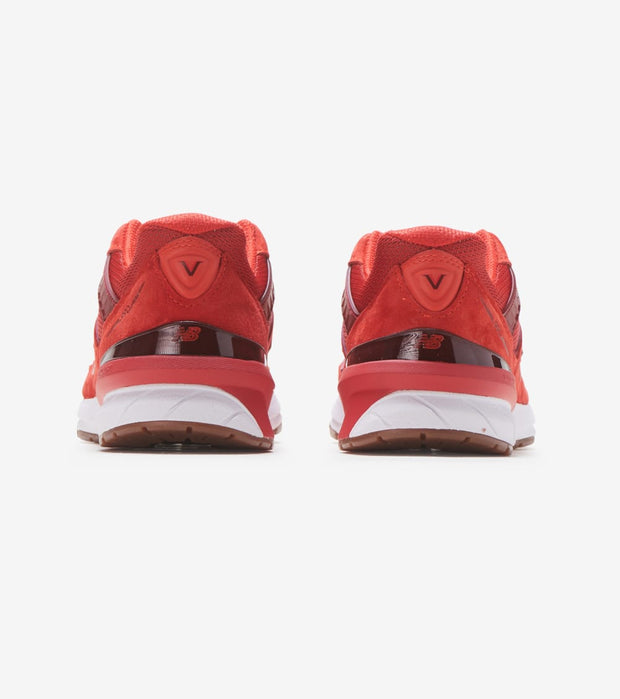 New Balance  990  Red - M990MS5 | Jimmy Jazz