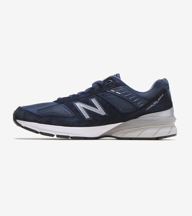 New Balance  990v5  Navy - M990NV5 | Jimmy Jazz