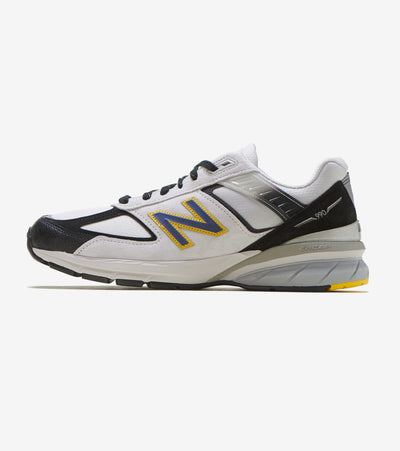 New Balance  990 V5  White - M990SB5 | Jimmy Jazz