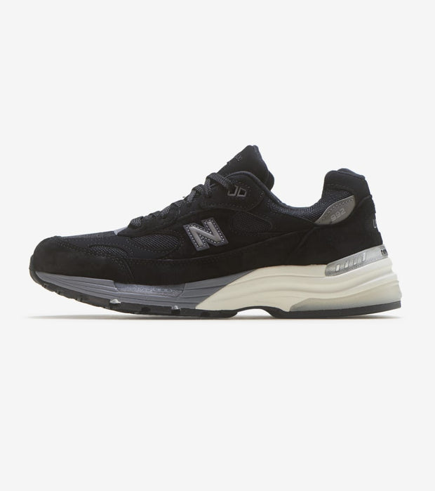New Balance  992  Black - M992BL | Jimmy Jazz