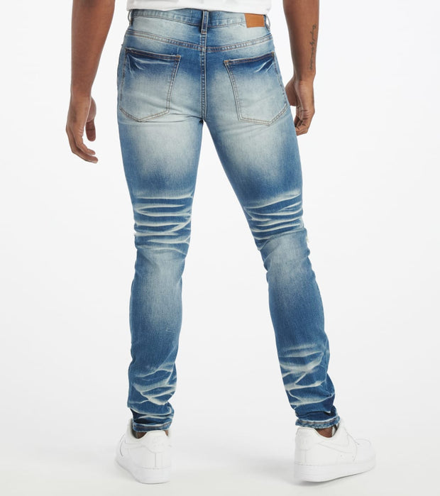 Decibel  MK 200 Ace Jeans  Blue - MK200ACE-CBL | Jimmy Jazz