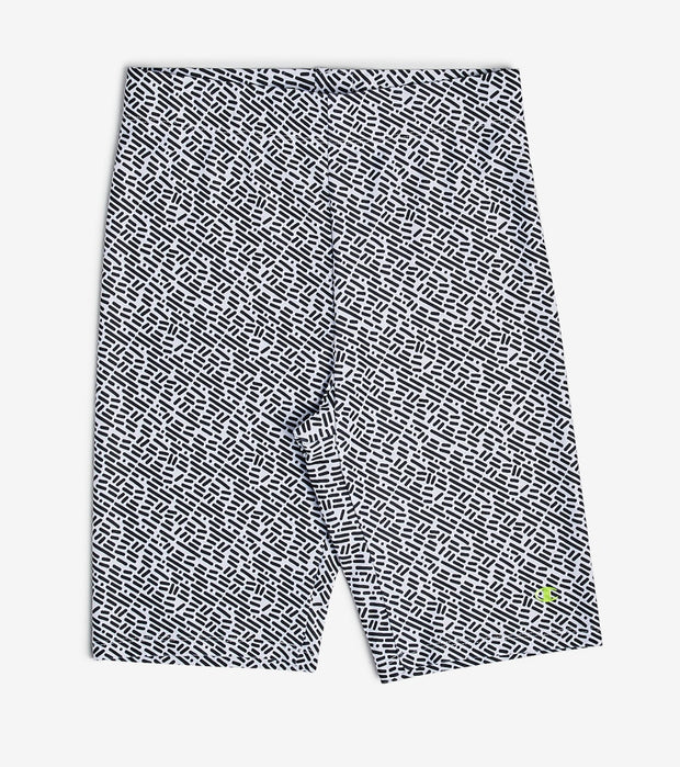 Champion  Champion X MTV Bike Shorts  White - ML486P586288-A5KB | Jimmy Jazz