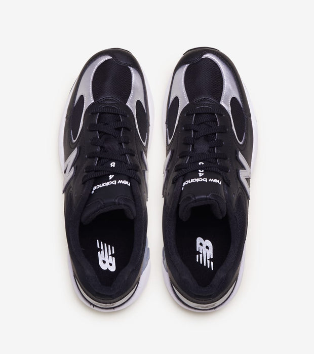 New Balance  498  Black - ML498BLK | Jimmy Jazz